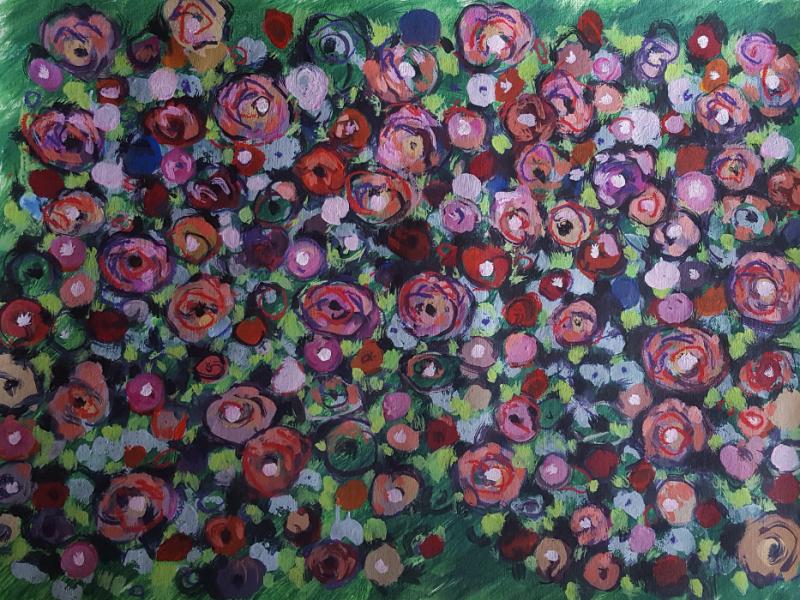 Reisch.Art: Flowers