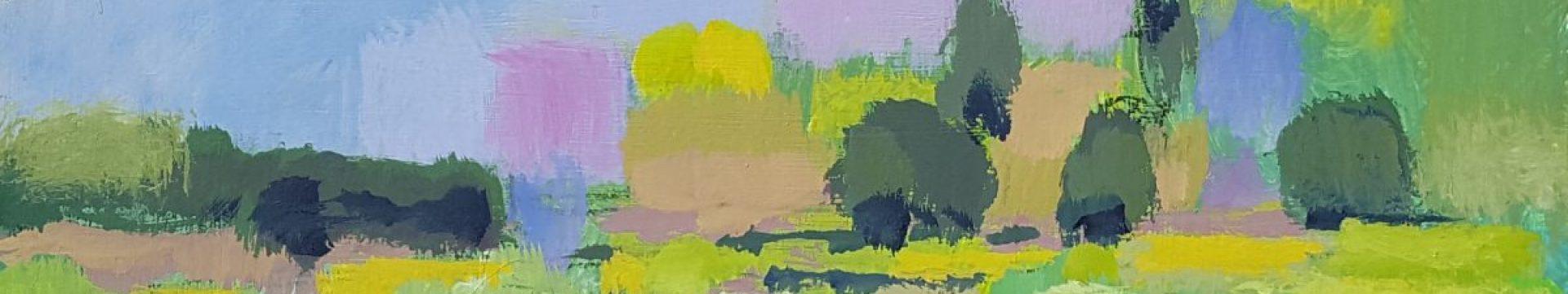 Carlo Reisch Contemporary Artist
