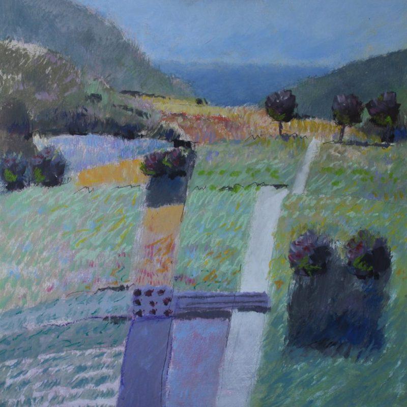 Reisch.Art: Landschaft / Landscape