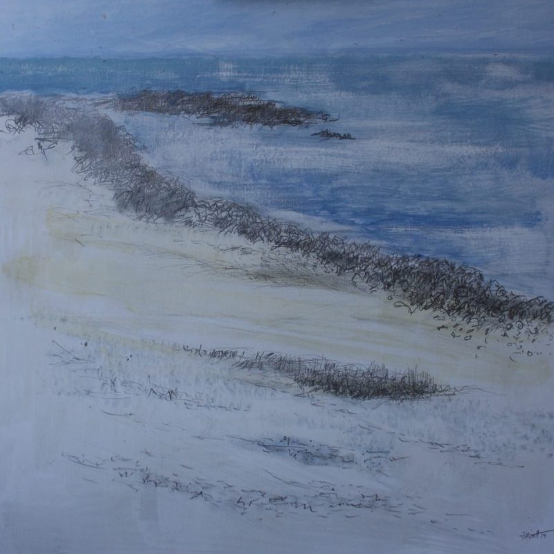 Reisch.Art: Bretonische Küste