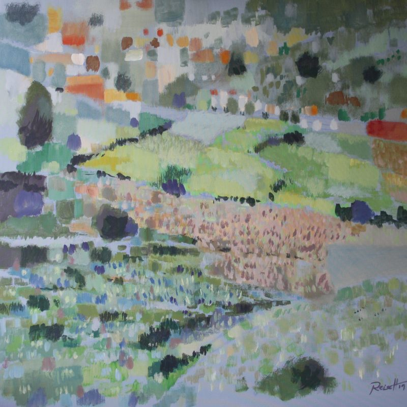Reisch.Art: Landscape 2019