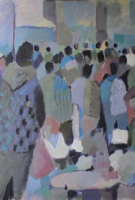 Reisch.Art: people II 2019