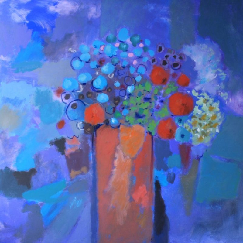 Reisch.Art: Blumen/flowers 2019