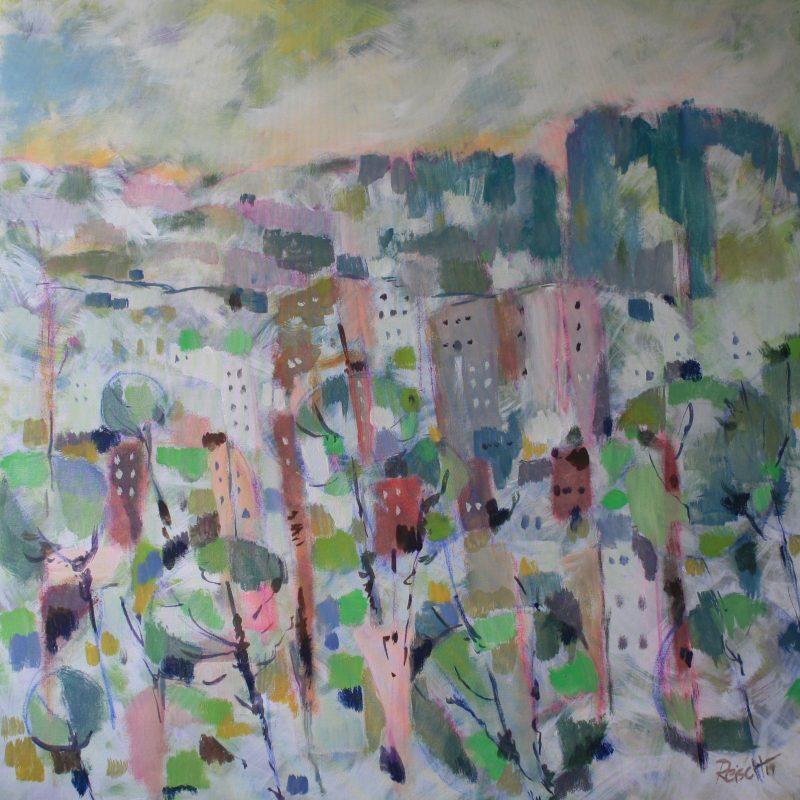 Reisch.Art: Landscape